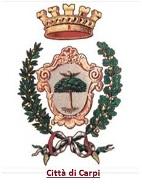 Logo Comune Carpi 142x189
